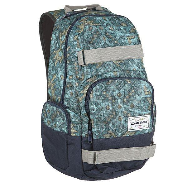 Рюкзак спортивный Dakine Atlas Scandinative<br><br>Цвет: синий,голубой<br>Тип: Рюкзак спортивный<br>Возраст: Взрослый<br>Пол: Мужской