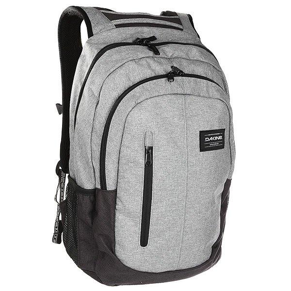 Рюкзак городской Dakine Foundation Sellwood<br><br>Цвет: серый<br>Тип: Рюкзак городской<br>Возраст: Взрослый<br>Пол: Мужской