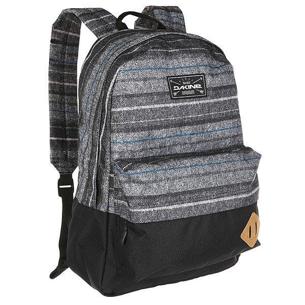 Рюкзак городской Dakine 365 Pack Outpost<br><br>Цвет: черный,серый<br>Тип: Рюкзак городской<br>Возраст: Взрослый<br>Пол: Мужской