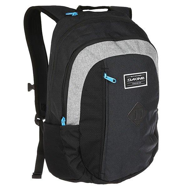 Рюкзак городской Dakine Factor Tabor<br><br>Цвет: синий,черный,серый<br>Тип: Рюкзак городской<br>Возраст: Взрослый<br>Пол: Мужской