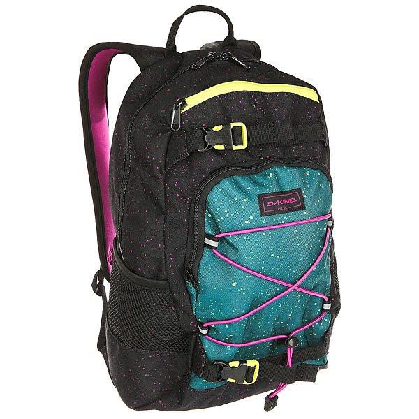 Рюкзак спортивный женский Dakine Girls Grom Spradical  цена и фото