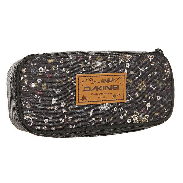 Пенал женский Dakine School Case Wallflower