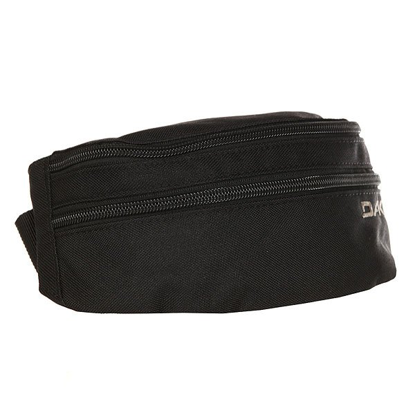 цена на Сумка поясная Dakine Classic Hip Pack Real Black