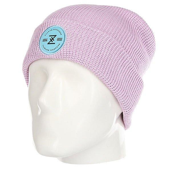Шапка Запорожец Z Lavander<br><br>Цвет: розовый<br>Тип: Шапка<br>Возраст: Взрослый<br>Пол: Мужской