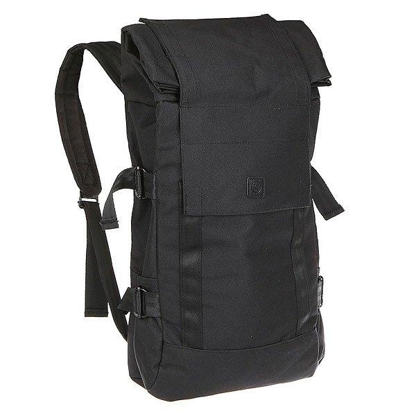 Рюкзак туристический Ucon Bradley Backpack Black<br><br>Цвет: черный<br>Тип: Рюкзак туристический<br>Возраст: Взрослый<br>Пол: Мужской