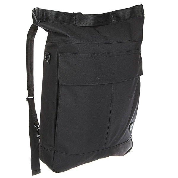 Рюкзак туристический Ucon Declan Backpack Black