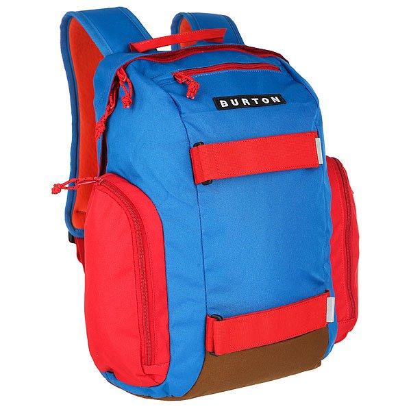 Рюкзак спортивный детский Burton Metalhead Parker Colorblock