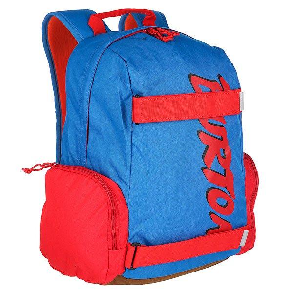 Рюкзак спортивный детский Burton Emphasis Parker Colorblock