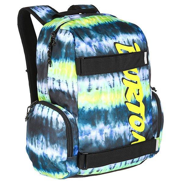 Рюкзак спортивный детский Burton Emphasis Surf Stripe Print