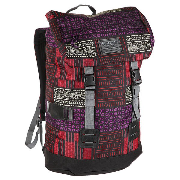 Рюкзак туристический женский Burton Tinder Pack Yolandi Print