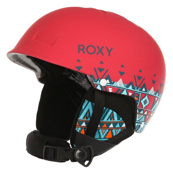Шлем для сноуборда детский Roxy Happyland Kana Stripe legion