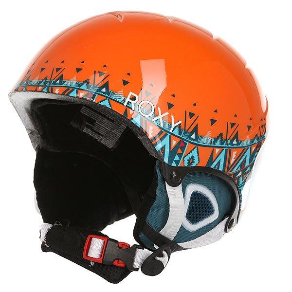 Шлем для сноуборда детский Roxy Misty Girl G Kana Stripe/Legion B