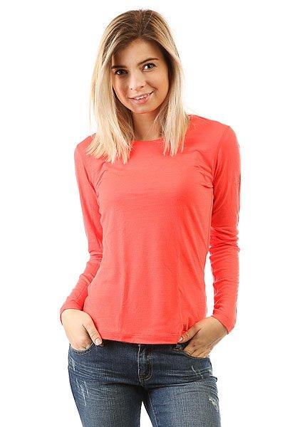 Термобелье (верх) женское Super Natural Base Ls 140 MagmaФункциональное термобелье с длинными рукавами, которое состоит наполовину из мериносовой шерсти с добавлением полиэстера для производительности. Дышащая футболка, которая легко стирается, не впитывает запахи, можно использовать как при занятиях спортом, так и каждый день.Технические характеристики: Мериносовая шерсть и полиэстер для производительности.Легко стирается, не впитывает запахи, дышащая текстура ткани.Согревает в холодные дни и дарит прохладу при высоких температурах.<br><br>Цвет: розовый<br>Тип: Термобелье (верх)<br>Возраст: Взрослый<br>Пол: Женский