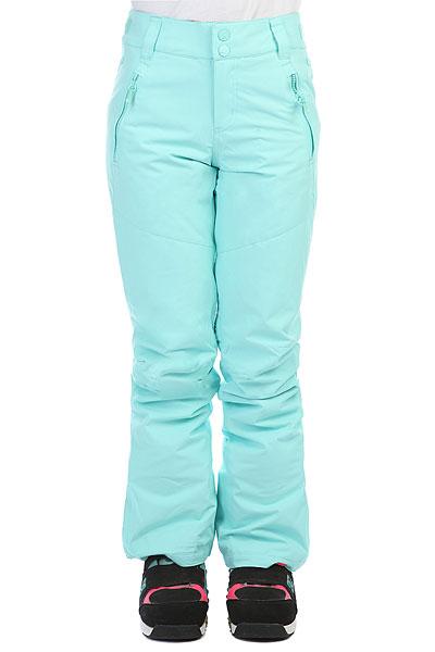 Штаны сноубордические женские Roxy Winterbreak Legion Blue