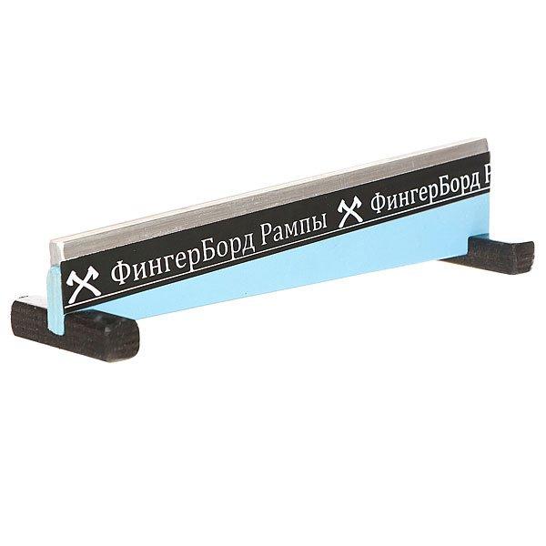 Перила для фингерборда Turbo-Fb Фбр Наклонная Квадратная Light Blue
