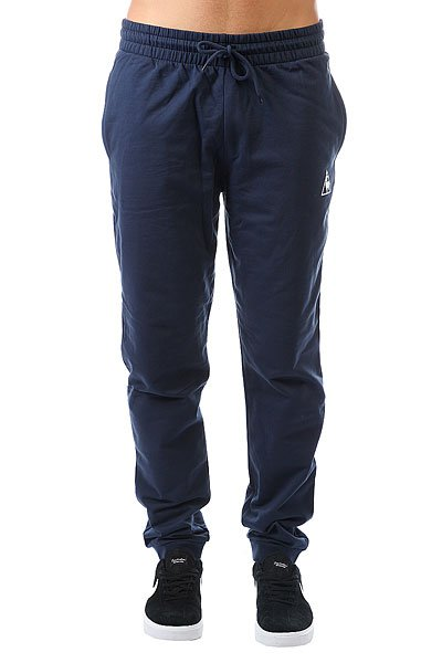 Штаны спортивные Le Coq Sportif Pant Bar Regular Light Br Dress Blues