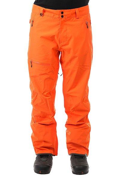 Штаны сноубордические Quiksilver Forever FlameСноубордические штаны Forever из коллекции Highline - это максимально водонепроницаемая одежда, которая благодаря мембране GORE-TEX® будет держать Вас в тепле и сухости день за днем, на любой вершине.Технические характеристики: Мембрана 2L GORE-TEX®.Шелл.Подкладка из тафты и сетки с трикотажными вставками с начесом.Полностью проклеенные швы.Вентиляционные молнии с подкладкой из сетки.Система пристегивания куртки к штанам.Регулируемая талия на утяжке.Мягкий трикотаж с начесом с изнанки пояса.Холдер для скипасса.Края штанин с дополнительно расширяющей вставкой на молнии.Нетканые края штанин Bemis®.Усиленные кевларом края штанин для большей износостойкости.Гетры для ботинок из тафты со вставкой из лайкры.Система утяжки краев штанин для предотвращения их загрязнения и износа.Водонепроницаемые молнии YKK® Aquaguard®.<br><br>Цвет: оранжевый<br>Тип: Штаны сноубордические<br>Возраст: Взрослый<br>Пол: Мужской