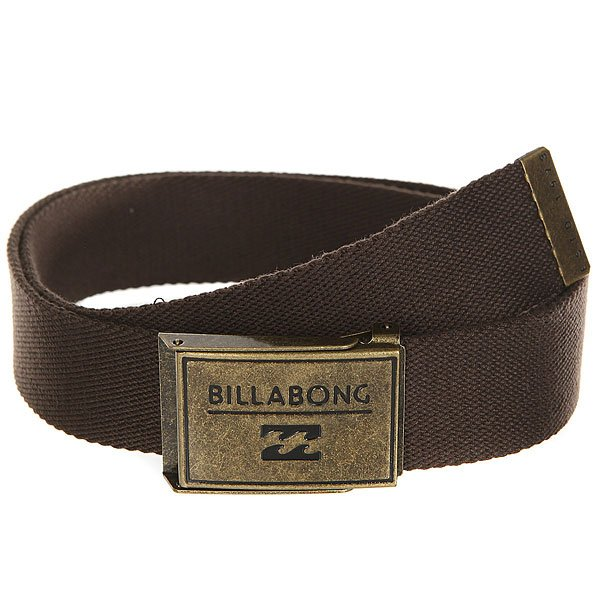 Ремень Billabong Sergeant Chocolate