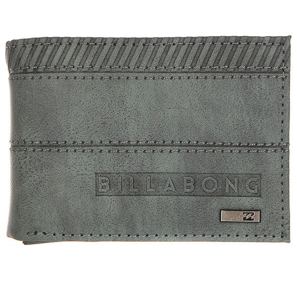 Кошелек Billabong Vacant Charcoal