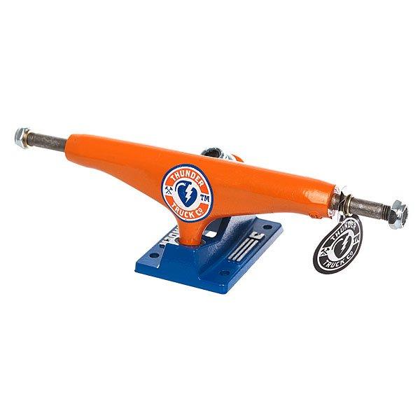 Подвеска для скейтборда 1шт. Thunder Mainliner O-crush Orange/Blue 6.25 (22.9 см)