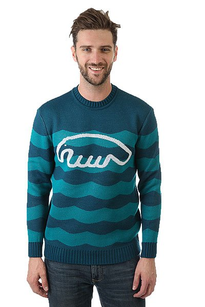Свитер Anteater Sweater Wave