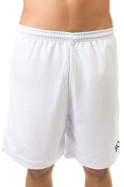 Шорты классические K1X Anti Gravity Shorts White<br><br>Цвет: белый<br>Тип: Шорты классические<br>Возраст: Взрослый<br>Пол: Мужской