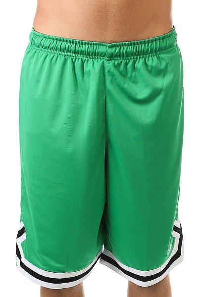 Шорты классические K1X Hardwood Double X Shorts Green