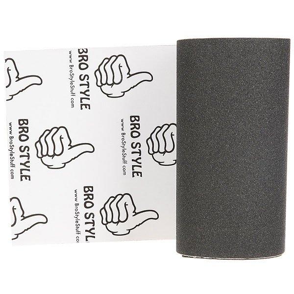 Шкурка для скейтборда для скейтборда Bro Style Color Fade Grip 2 Black