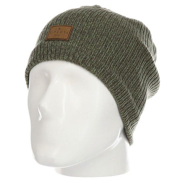 Шапка Rip Curl Rc Corpo Beanie Dusty OliveТехнические характеристики: Эффектная вязаная шапка.Подкладка из флиса POLAR.Плотная посадка.<br><br>Цвет: зеленый<br>Тип: Шапка<br>Возраст: Взрослый<br>Пол: Мужской