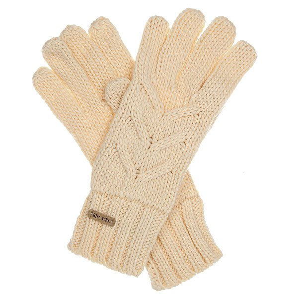 Перчатки женские Rip Curl Campana Gloves White SmokeХарактеристики:Канатная вязка.Кожаный бедж.Соместима с шарфом.<br><br>Цвет: бежевый<br>Тип: Перчатки<br>Возраст: Взрослый<br>Пол: Женский