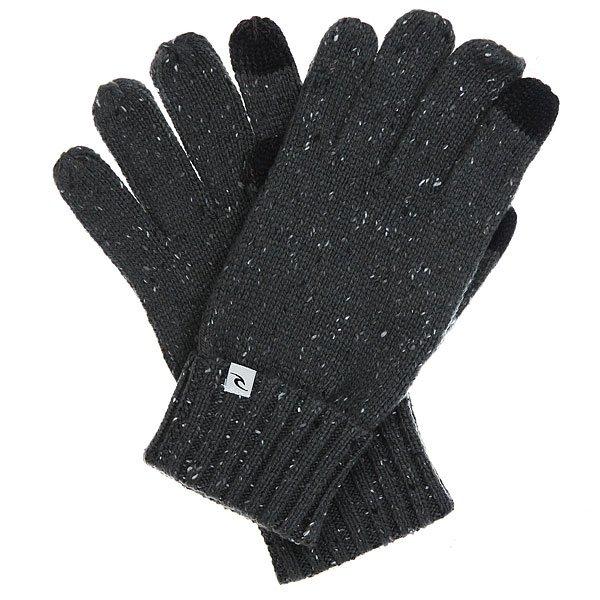Перчатки женские Rip Curl Neps Gloves Charcoal GreyХарактеристики:Плетенный край.Материал на пальцах позволяет работать с сенсорными устройствами.<br><br>Цвет: серый<br>Тип: Перчатки<br>Возраст: Взрослый<br>Пол: Женский