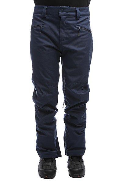 Штаны сноубордические Rip Curl Core Gum Fancy Dress BlueТехнические характеристики: Ткань 2-WAY STRETCH.Подкладка CLIMA MAPPING.Водонепроницаемые молнии YKK.Карманы для рук.Крепление куртки к штанам.<br><br>Цвет: синий<br>Тип: Штаны сноубордические<br>Возраст: Взрослый<br>Пол: Мужской