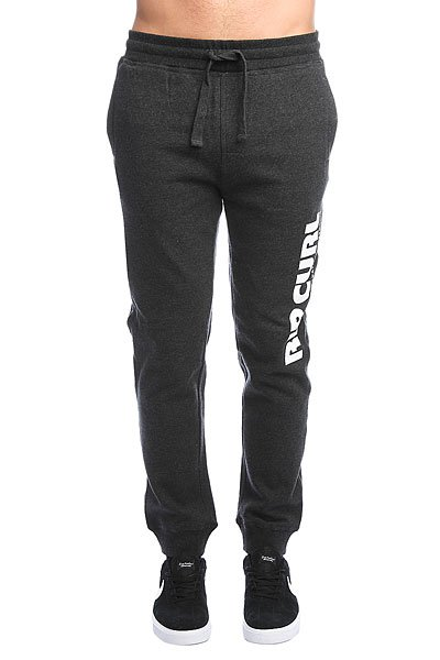 Штаны спортивные Rip Curl Chill Out Pant Dark Marle штаны relaxed pant rip curl