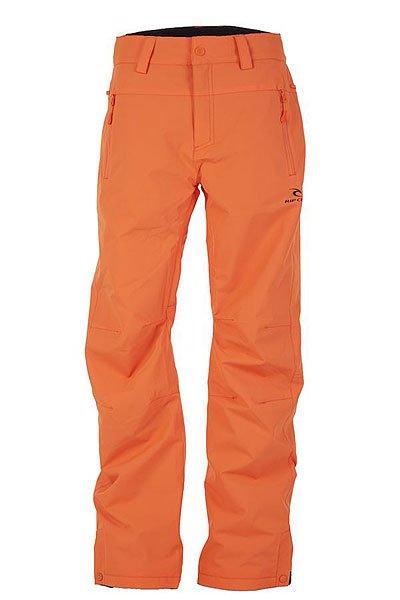 Штаны сноубордические Rip Curl Base Mandarin