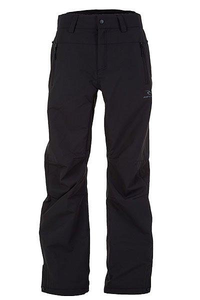 Штаны сноубордические Rip Curl Base Jet BlackТехнические характеристики: Прочная ткань Оксфорд.Нейлоновая подкладка.Молнии YKK.Два кармана для рук и задний карман.<br><br>Цвет: черный<br>Тип: Штаны сноубордические<br>Возраст: Взрослый<br>Пол: Мужской