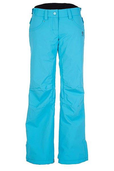 Штаны сноубордические женские Rip Curl Qanik Scuba BlueТехнические характеристики: Прочная ткань Оксфорд.Молнии YKK.Два кармана для рук.<br><br>Цвет: голубой<br>Тип: Штаны сноубордические<br>Возраст: Взрослый<br>Пол: Женский