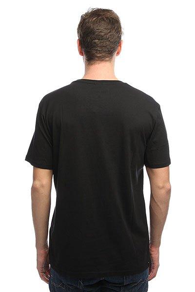 Футболка Rip Curl Corp Black от Proskater