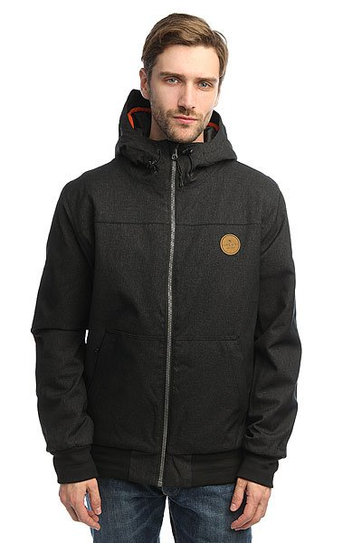 Куртка Rip Curl One Shot Anti Jacket Dark Marle