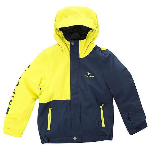 Куртка утепленная детская Rip Curl Enigma Sulphur Spring