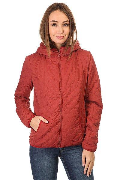 Куртка женская Rip Curl Anoeta Jacket Rosewood