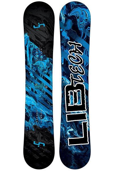 Сноуборд Lib Tech Sk8 Banana Blue Ast