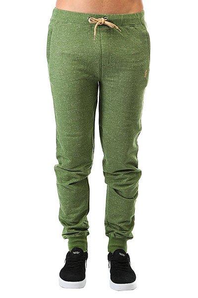 Штаны спортивные Запорожец Treniki Pants Green Melange<br><br>Цвет: зеленый<br>Тип: Штаны спортивные<br>Возраст: Взрослый<br>Пол: Мужской