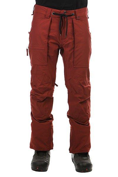 Штаны сноубордические Burton Mb Southside Slim TawnyУютные и совершенные сноубордические штаны в уличном стиле без лишних деталей.Технические характеристики: Знак качества bluesign®.Подкладка из сетки и тафты.Полностью проклеенные швы.Сеточная вентиляция Test-I-Cool.Большие карманы для согревания рук.Дополнительный карман на молнии.<br><br>Цвет: коричневый<br>Тип: Штаны сноубордические<br>Возраст: Взрослый<br>Пол: Мужской