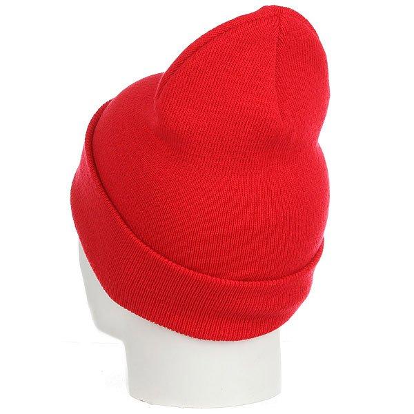 Шапка носок Les Ff Fold Red от Proskater