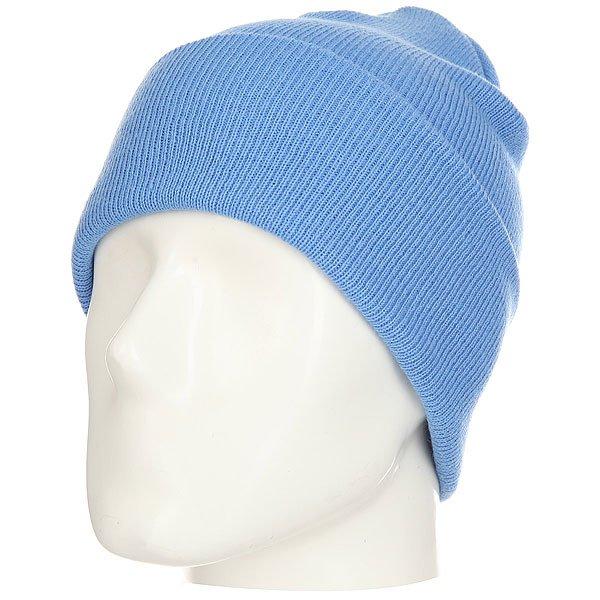 Шапка Footwork Flexfit/Yupoong 1501 KC Carolina Blue<br><br>Цвет: голубой<br>Тип: Шапка<br>Возраст: Взрослый<br>Пол: Мужской
