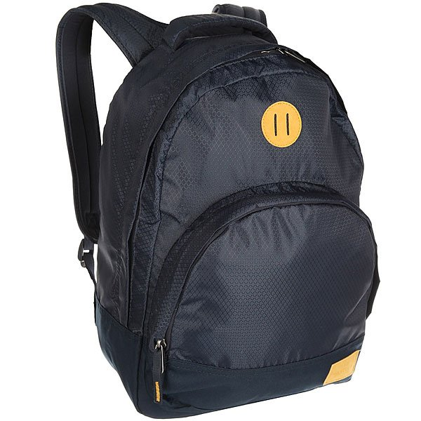 Рюкзак городской Nixon Grandview Backpack True Navy
