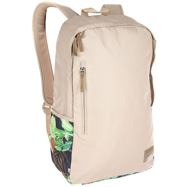 Рюкзак городской Nixon Smith Backpack Se Khaki/Multi