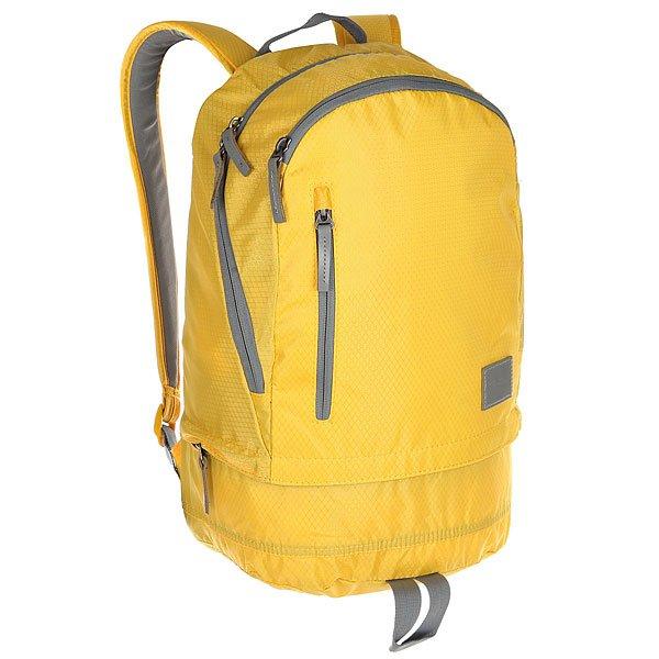 цена Рюкзак городской Nixon Ridge Backpack Se Dijon онлайн в 2017 году
