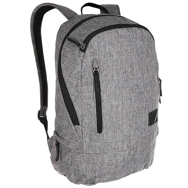Рюкзак городской Nixon Ridge Backpack Se True Black Wash