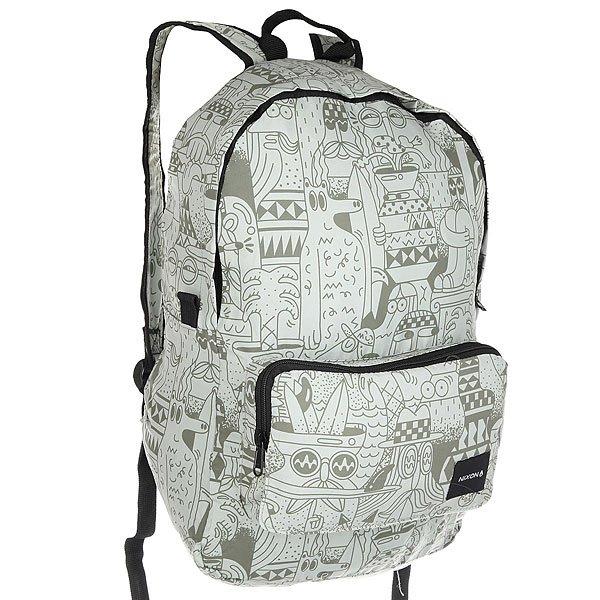Рюкзак городской Nixon Everyday Backpack Olive